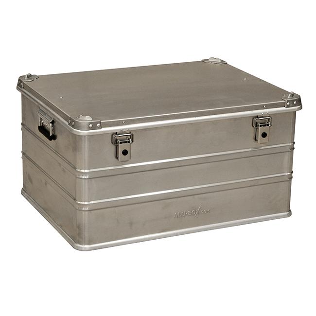 Alubox PRO A157. 70 x 58 x 40 cm Aluminiums kasse