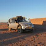 Alubox.com S056 Expedition to Sahara