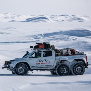 Alubox.com Expeditions 7 to Greenland, ekspeditions kasser_6x6
