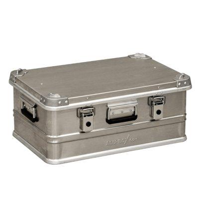 Alubox PRO A042. 58 x 38 x 24 cm Aluminiums kasse