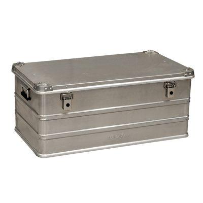 Alubox PRO A081. 78 x 38 x 33 cm Aluminiums kasse