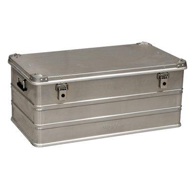 Alubox PRO A134. 88 x 48 x 37 cm Aluminiums kasse