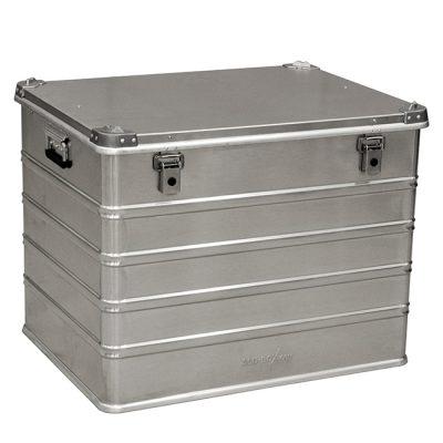Alubox PRO A240. 78 x 58 x 60 cm Aluminiums kasse