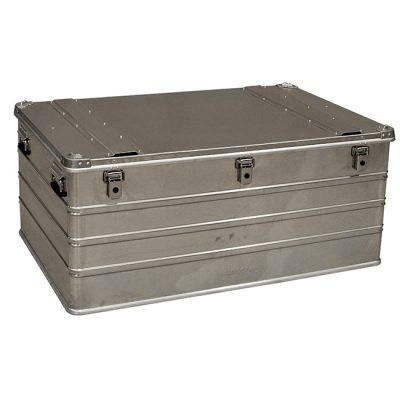Alubox PRO A415. 118 x 78 x 50 cm Aluminiums kasse