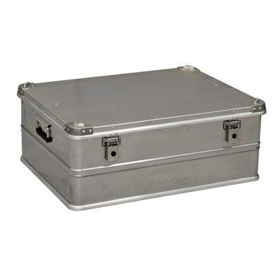 Alubox PRO S120. 78 x 58 x 30 cm Aluminiums kasse