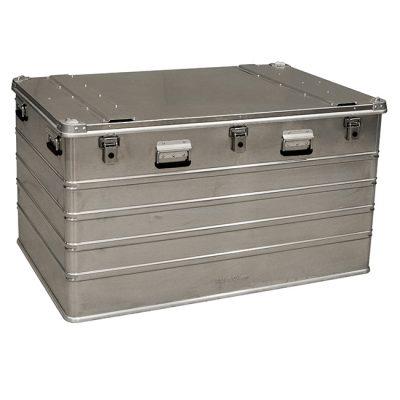 Alubox PRO S550. 118 x 78 x 65 cm Aluminiums kasse