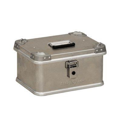 Alubox PRO S020 39 x 29 x 20 Aluminiums kasse